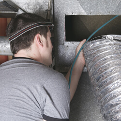 Air Condition Inspection
